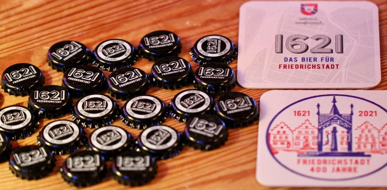 1621 Bier - Das Sammler-Pack