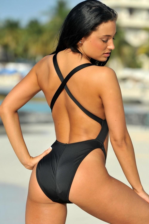 SWIMWEAR|1PC - Newport One Piece Bikini Swimsuit