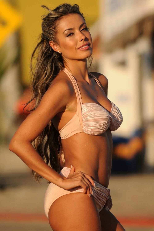 SWIMWEAR|2PC -La Creme de La Creme Fashion Bikini