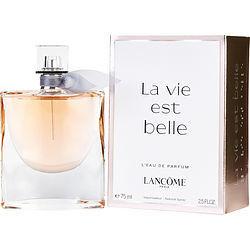 FRAGRANCE|LA VIE EST BELLE by Lancome