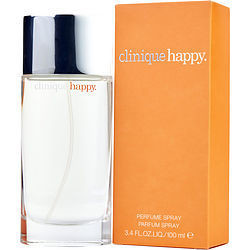 FRAGRANCE HAPPY by Clinique