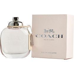 FRAGRANCE COACH by Coach