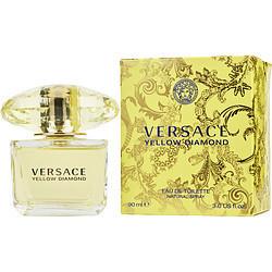FRAGRANCE|VERSACE YELLOW DIAMOND by Gianni Versace