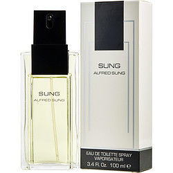 FRAGRANCE|SUNG by Alfred Sung