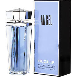 FRAGRANCE ANGEL by Thierry Mugler
