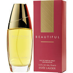 FRAGRANCE BEAUTIFUL by Estee Lauder