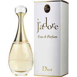 FRAGRANCE|JADORE by Christian Dior