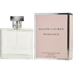 FRAGRANCE  ROMANCE by Ralph Lauren