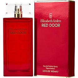 FRAGRANCE  RED DOOR by Elizabeth Arden