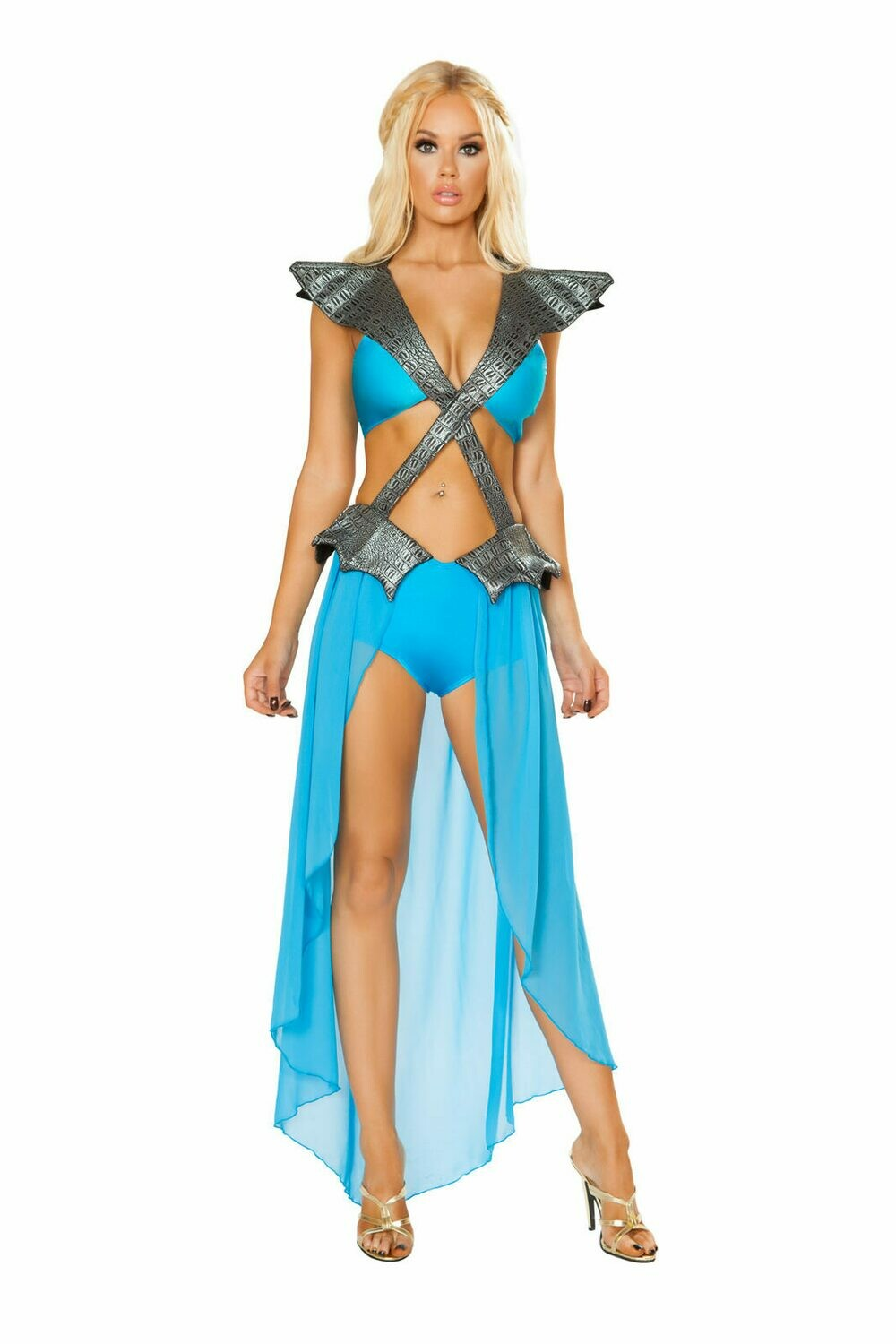 COSTUMES| SUPERHEROS| 1pc Mother of Dragons