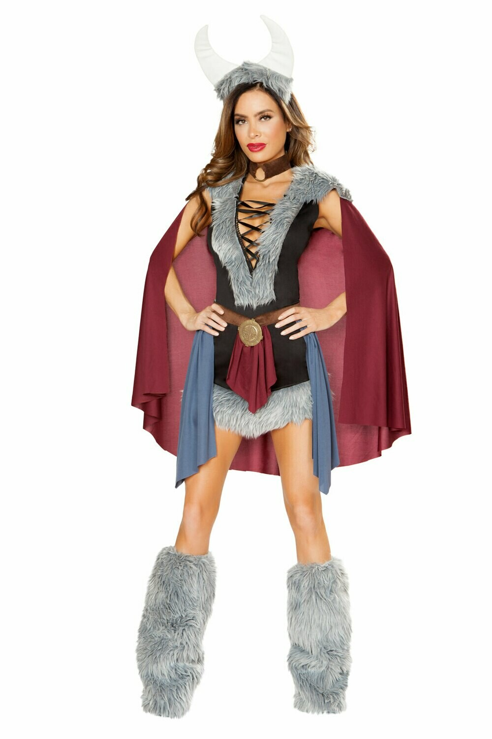 COSTUMES| SUPERHEROS| 5pc ShieldMaiden