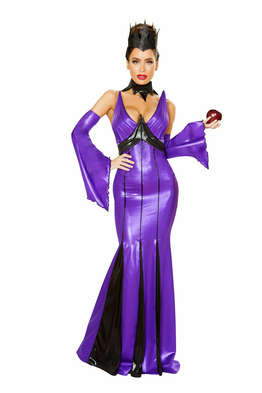 COSTUMES  MISCELLANEOUS   5pc Wicked Queen