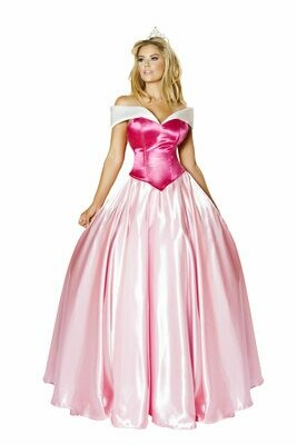 COSTUMES| MISCELLANEOUS|  3pc Beautiful Princess