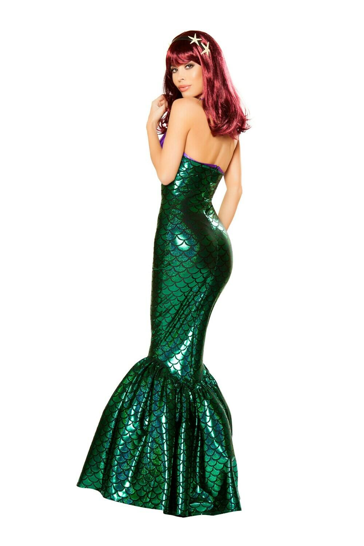 COSTUMES| MISCELLANEOUS|  1pc Mermaid Temptress
