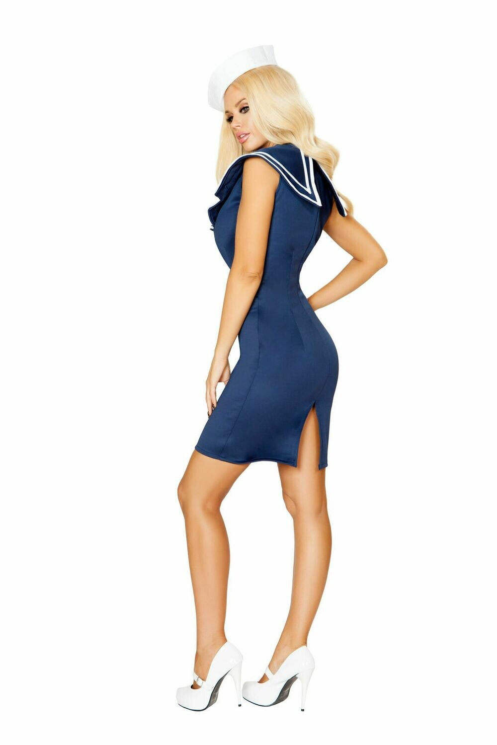 COSTUMES| MISCELLANEOUS|  2pc Classy Sailor