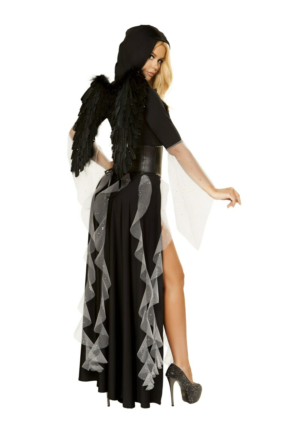 COSTUMES  MISCELLANEOUS   3pc Midnight Angel