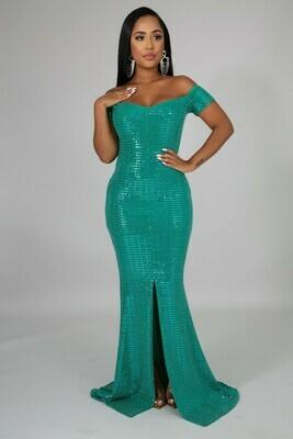 Dresses  Mermaid Shine Dress