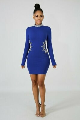 Dresses| Goodness Is A Women Mini Dress