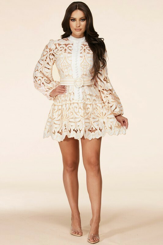 Dresses | An-Intimate-Affair-Dress