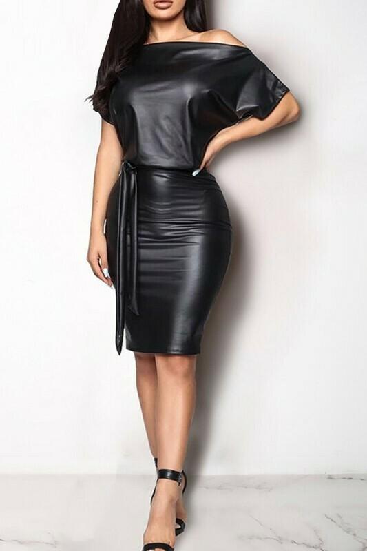Dresses | Off-The-Shoulder-Mini-Dress