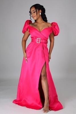 Dresses   Off -The-Shoulder-Excellence-Long-Dress