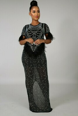 Dresses  Sexy-Long-Mesh-Shimmering-Gown