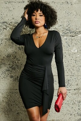 Dress |The-Basic-Black-Dress