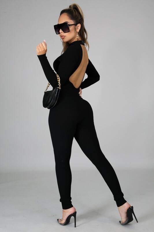 Jumpsuits | Sexy-Feline-Jumpsuit