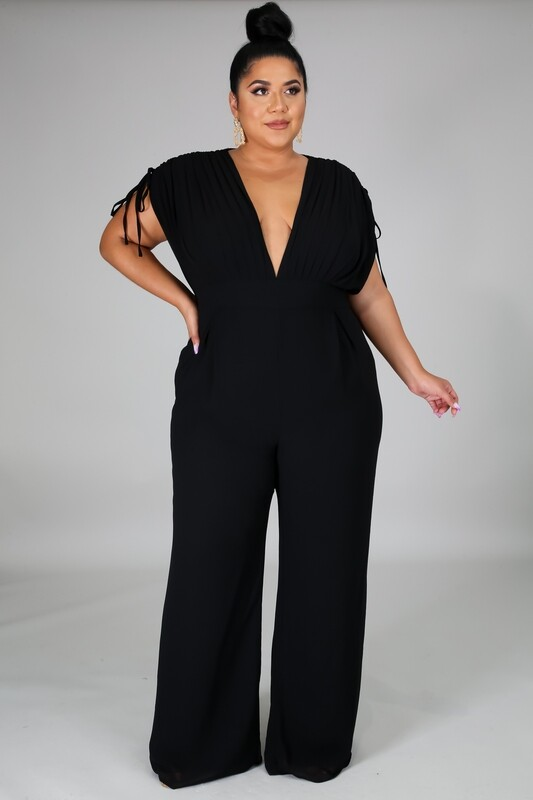Jumpsuits | Sexy-Wide-Leg-Jumpsuit