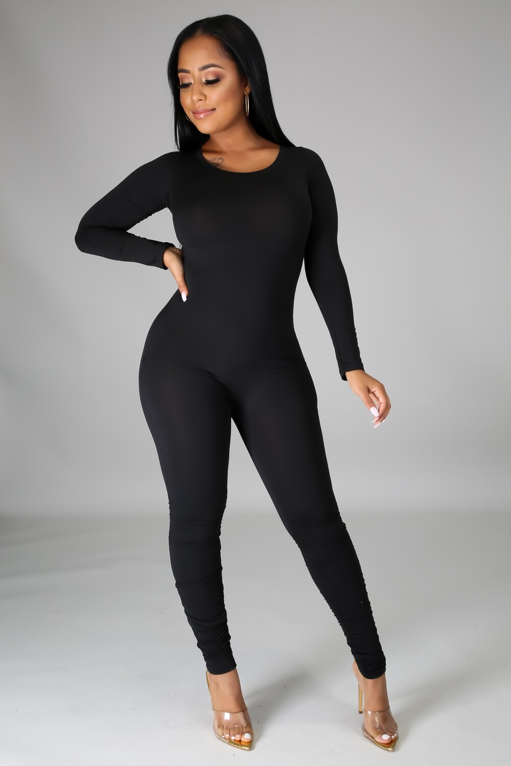 JUMPSUITS  Feeling-Sexy-Jumpsuit