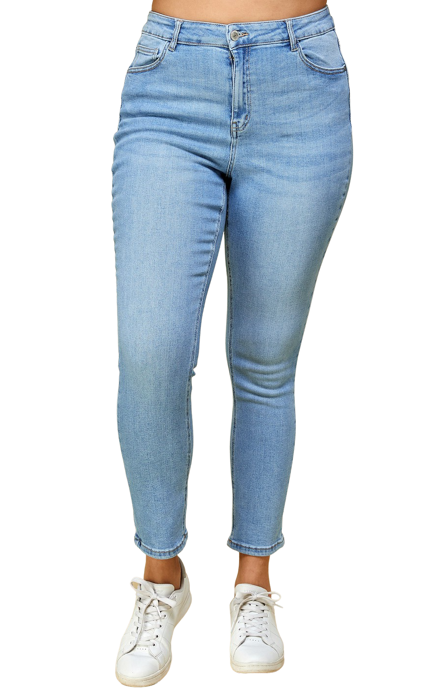 Jeans | Plus Size Skinny Jeans from Discount Diva