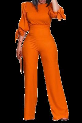Jumpsuits |Figure Flattering Jumpsuit by Discount Diva Styles