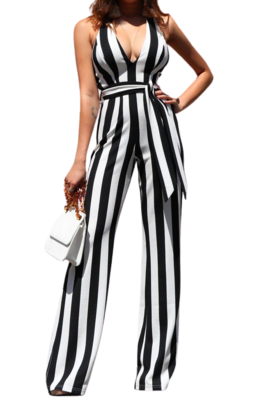 Pants| The Chic Jumpsuit from Discount Diva