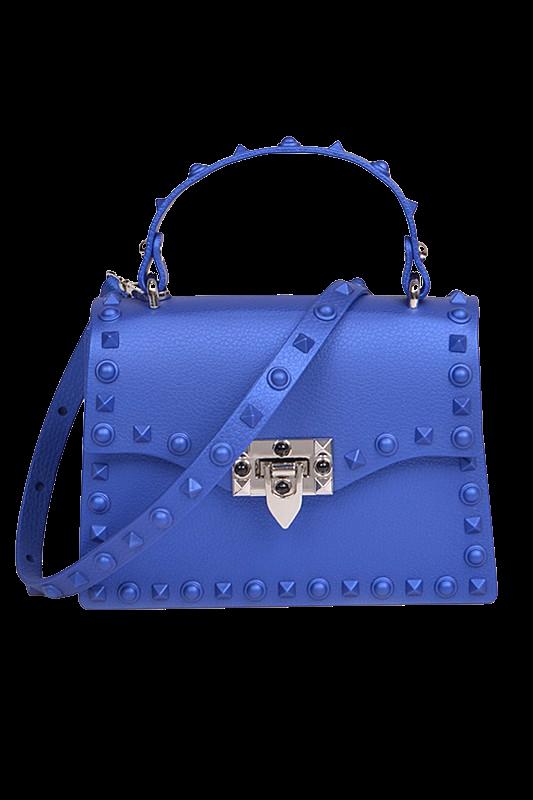 Handbag| Studded Clutch