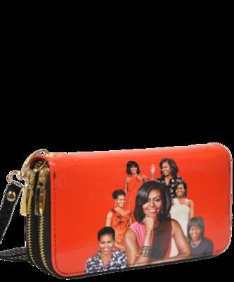 Obama| Michelle Obama Icon Wrislet