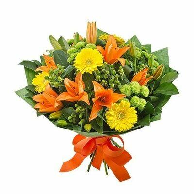 Bright Bouquet 1