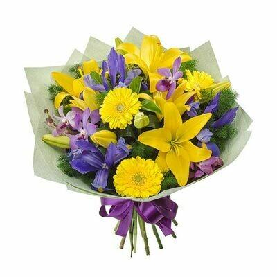 Bright Bouquet 2