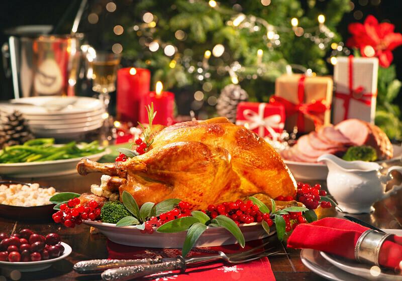 C.) Turkeys