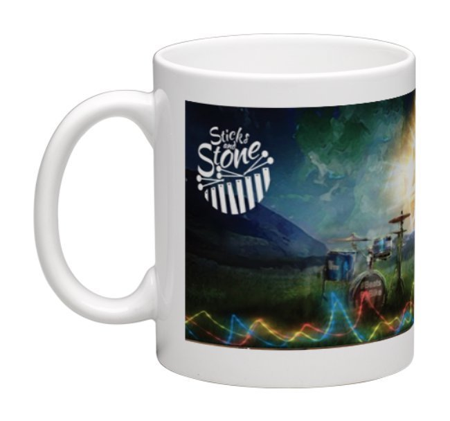 Mug: Where Worlds Collide