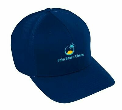 Palm Beach Chess - Hat