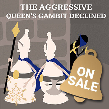 Aggressive Queen's Gambit Declined