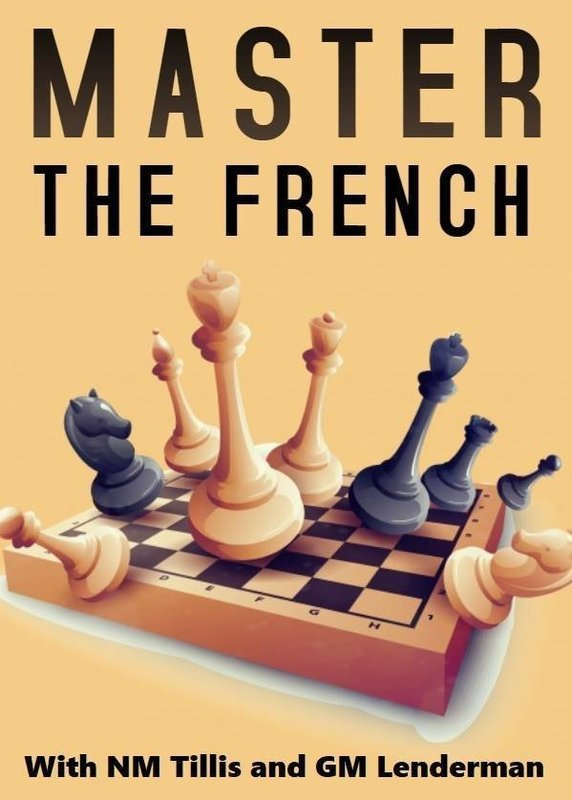 Master The French Defense