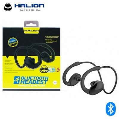 AUDIFONO BLUETOOTH DEPORTIVO HALION HA-S80 SPORT | 3H DE USO