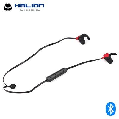 AUDIFONO BLUETOOTH DEPORTIVO HALION HA-S200 SPORT | 5H DE USO