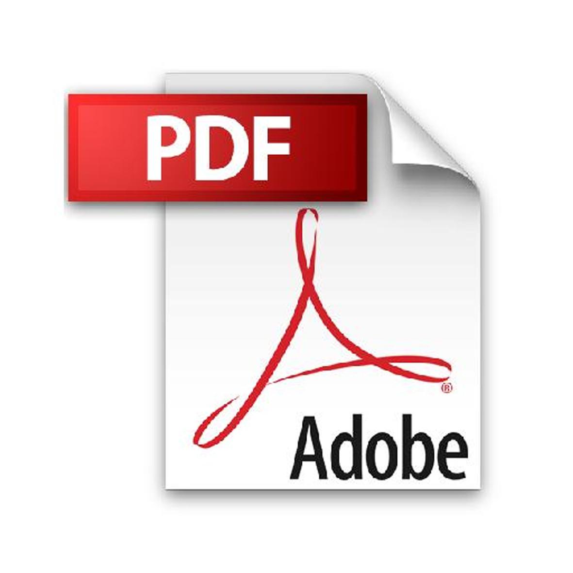 Sistema de Gestión de Datos Basado en Web (Brochure)