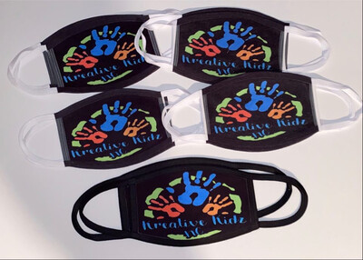 Kreative Kidz NC Mask (KIDZ Size)