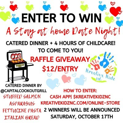 🌈STAY AT HOME DATE NIGHT✨ GIVEAWAY ENTRY