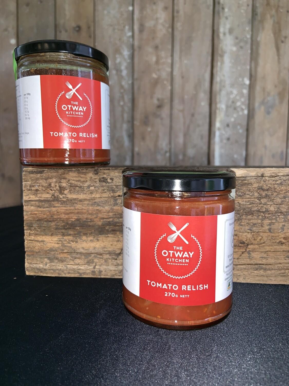 Otway Kitchen Tomato Relish