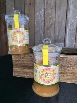 Maharishi Vedic Organic Honeycomb