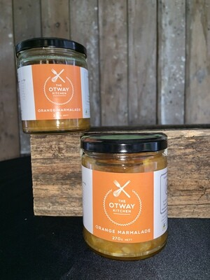 Otway Kitchen Orange Marmalade